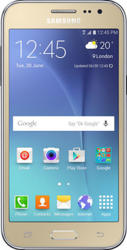 Photos:Samsung Galaxy J2