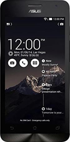 Asus ZenFone C Preis Ausstattung Und Bezugsquellen
