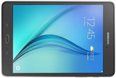 Photos:Samsung Galaxy Tab A 8.0
