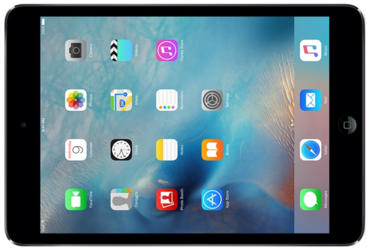Zdjęcia:Apple iPad mini 2