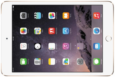 Fotos:Apple iPad mini 4