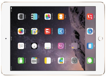 Fotos:Apple iPad Air 2