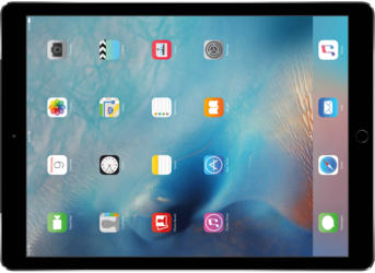 Foto:Apple iPad Pro 12,9""