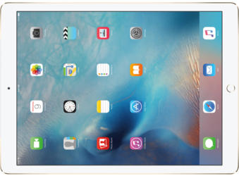 Fotos:Apple iPad Pro 2 12,9""