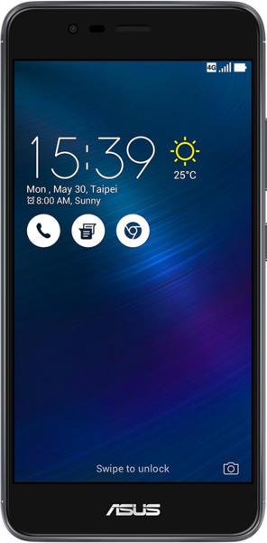 PhotosAsus ZenFone 3 Max ZC520TL