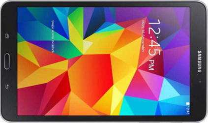 Photos:Samsung Galaxy Tab 4 7.0