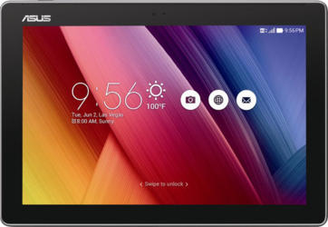 Photos:Asus ZenPad 10 Z300CNL