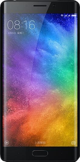 6cca87b4affaa Xiaomi Mi Note 2  Precio