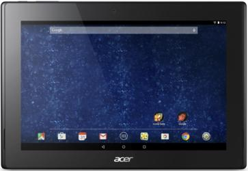 Fotos:Acer Iconia Tab 10 A3-A30