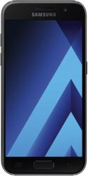 Photos:Samsung Galaxy A3 (2017)