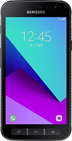 best sneakers 716f6 7d5e7 Samsung Galaxy Xcover 4: Price, specs and best deals