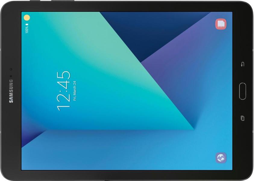 Antutu Benchmark Of Samsung Galaxy Tab S3