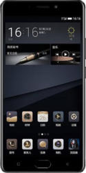 Photos:Gionee M6S Plus