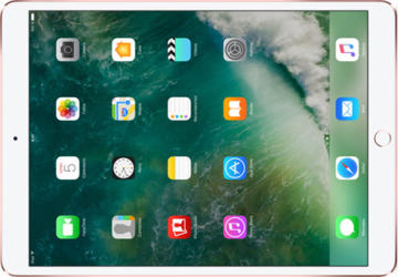 Foto:Apple iPad Pro 10.5