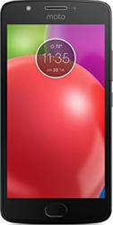 Photos:Motorola Moto E4 Plus