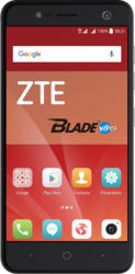 Photos:ZTE Blade V8 Mini