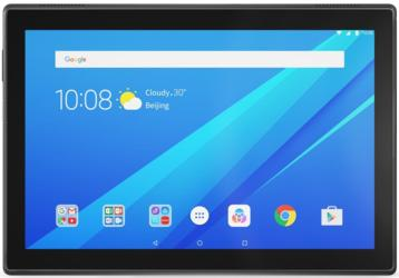 Photos:Lenovo Tab 4 10