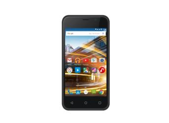 Photos:Archos 40 Neon