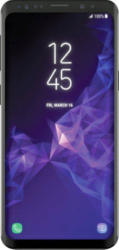 Samsung Galaxy S9 prices
