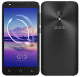 Photos:Alcatel U5 HD