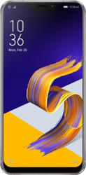 Photos:Asus Zenfone 5z