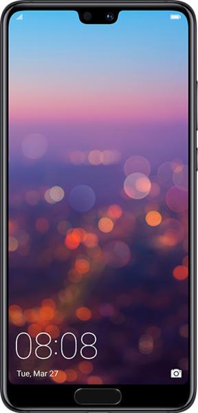 newest ac090 cf91b Huawei P20 Pro