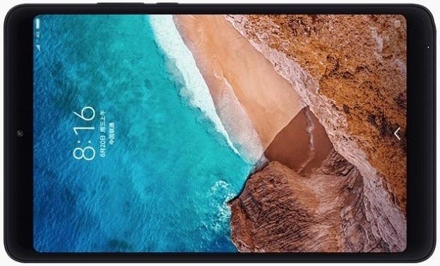 Antutu Benchmark of Xiaomi Mi Pad 4 :: Kimovil com