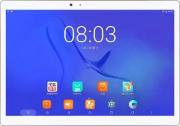 Photos:Teclast T20