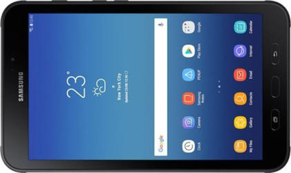 Fotos:Samsung Galaxy Tab Active 2