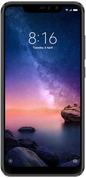 Antutu Benchmark Of Xiaomi Redmi Note 6 Pro