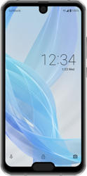 Фото:Sharp Aquos R2 Compact