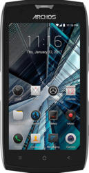 Photos:Archos Sense 50x