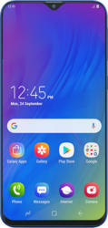 Photos:Samsung Galaxy M10