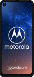Photos:Motorola One Vision