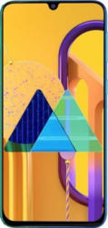 Photos:Samsung Galaxy M10S