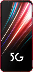 Foto:Nubia Red Magic 5G