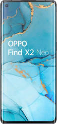 Фото:Oppo Find X2 Neo